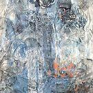 The Vision of the Prophet Ezekiel, Artwork, Mikhail Vrubel #Видение пророка Иезекииля #Живопись #МихаилВрубель #ВидениепророкаИезекииля, 1906 by znamenski