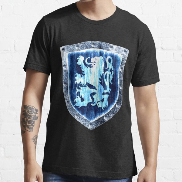 Schild & Vriend (True Grim Frostbitten variant) Essential T-Shirt