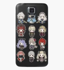 Fire Emblem: Fates  Case/Skin for Samsung Galaxy