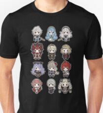 Fire Emblem: Fates  T-Shirt