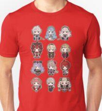 Fire Emblem: Fates  Unisex T-Shirt