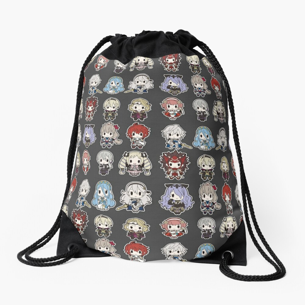 Fire Emblem: Fates  Drawstring Bag