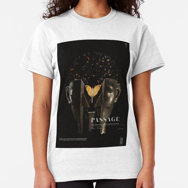 PASSAGE - The Surrealist Mirror Classic T-Shirt