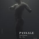 PASSAGE - In Human Form by Ash Thorp