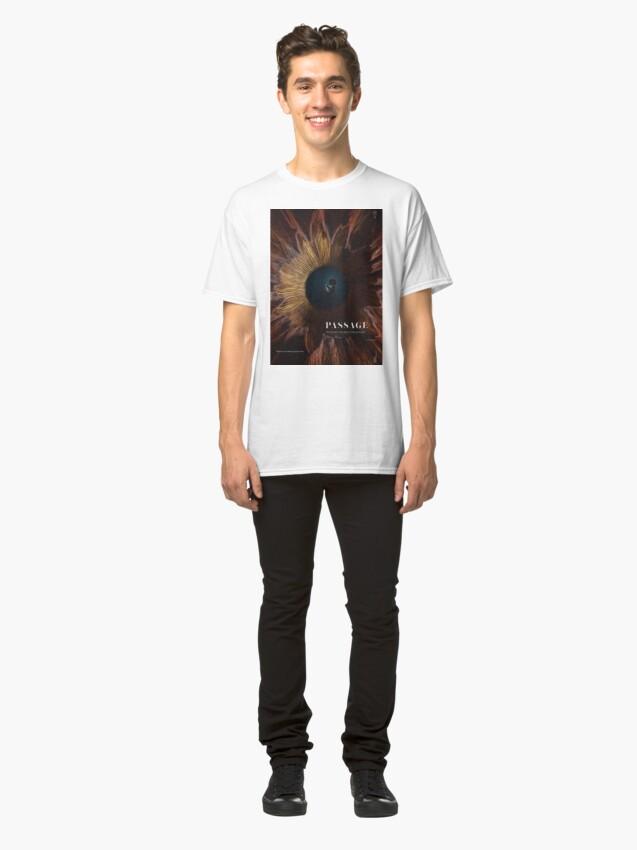 Alternate view of PASSAGE - The Origin Classic T-Shirt
