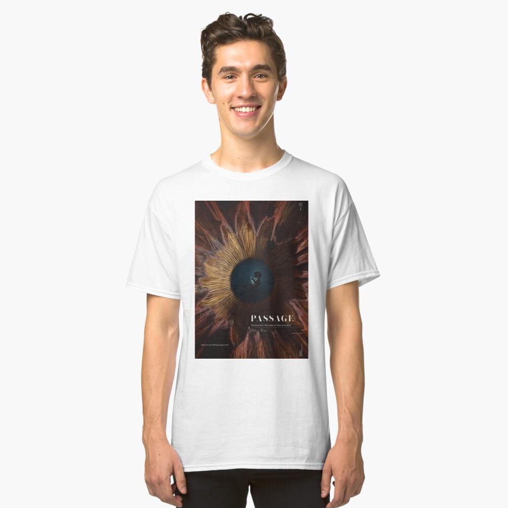 PASSAGE - The Origin Classic T-Shirt