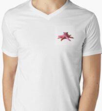 Octocat Men's V-Neck T-Shirt