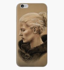 The Dark Swan iPhone Case