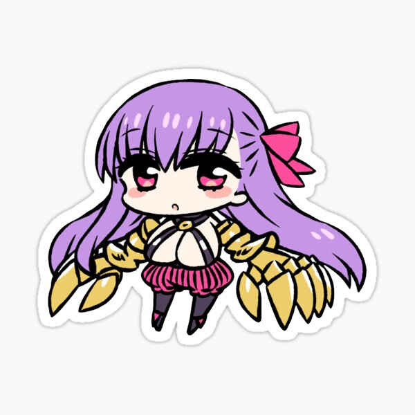 Fgo Kama Sticker By Chickenmaid Redbubble Well you're in luck, because. redbubble