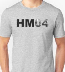 HM04 - Strength Unisex T-Shirt
