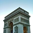 Parisian by David  Perea