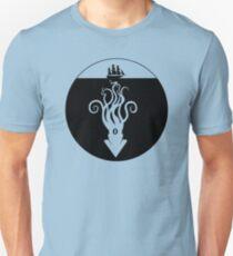 Kraken Logo Unisex T-Shirt