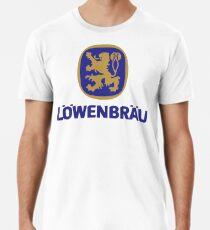 Germany - Lowenbrau Beer Premium T-Shirt