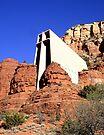 Church on the Rocks by John Carpenter