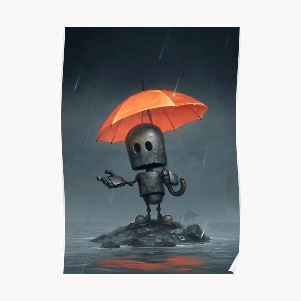 The Rainy Season Poster
