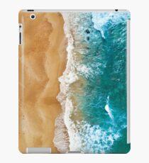 Seashore iPad Case/Skin