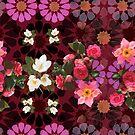 Alhambra Delights SIX by BigFatArts