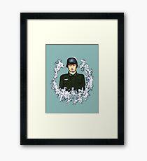 D-Day Framed Print