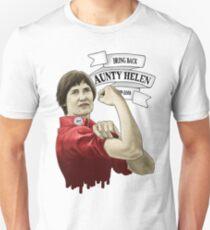 Bring Back Aunty Helen T-Shirt