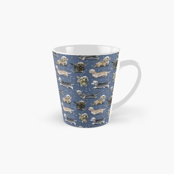 The Dandie Dinmont Terrier Tall Mug