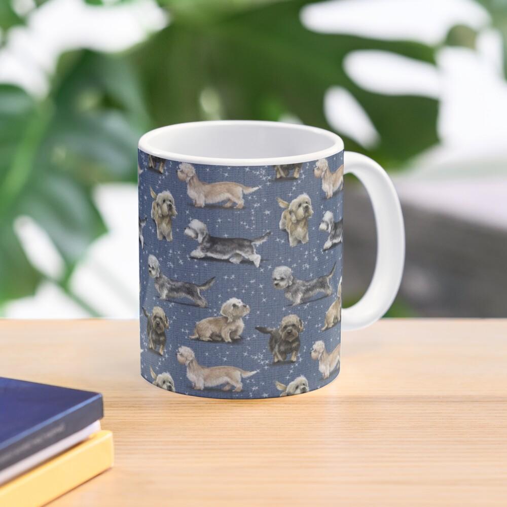 The Dandie Dinmont Terrier Mug