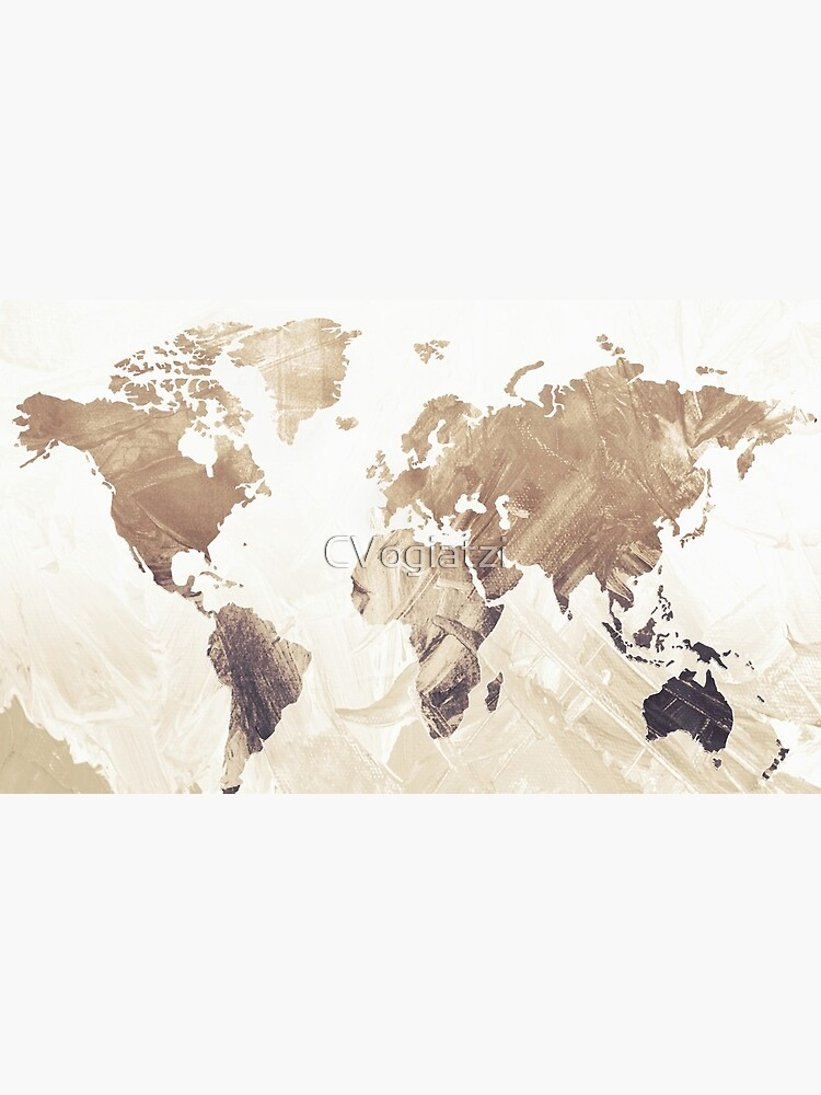 MAP-Freedom vibes worldwide  III by CVogiatzi