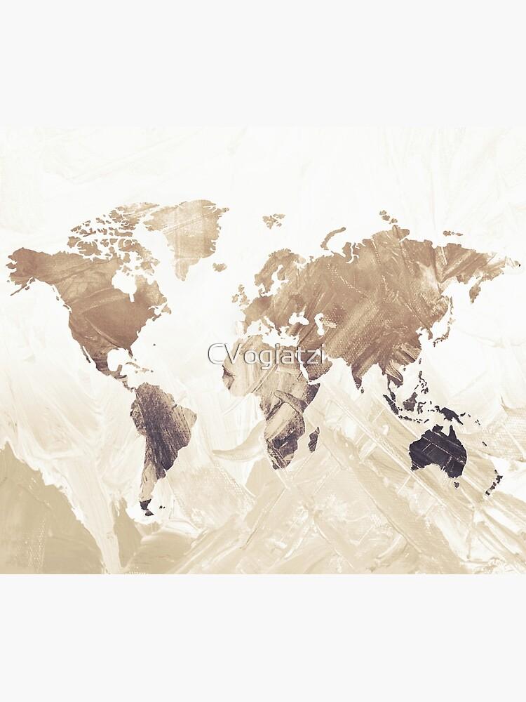 MAP-Freedom vibes worldwide  III by CVogiatzi
