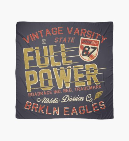 Full Power Brooklyn Eagles Scarf