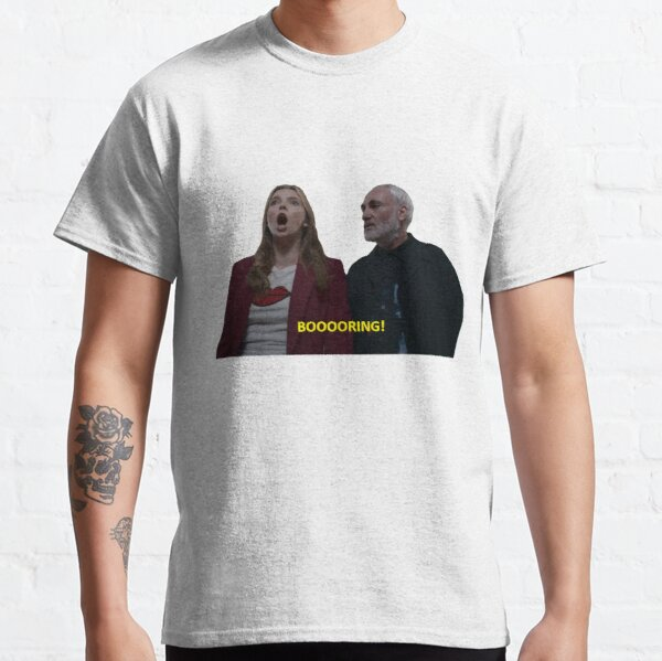 killing eve  Classic T-Shirt
