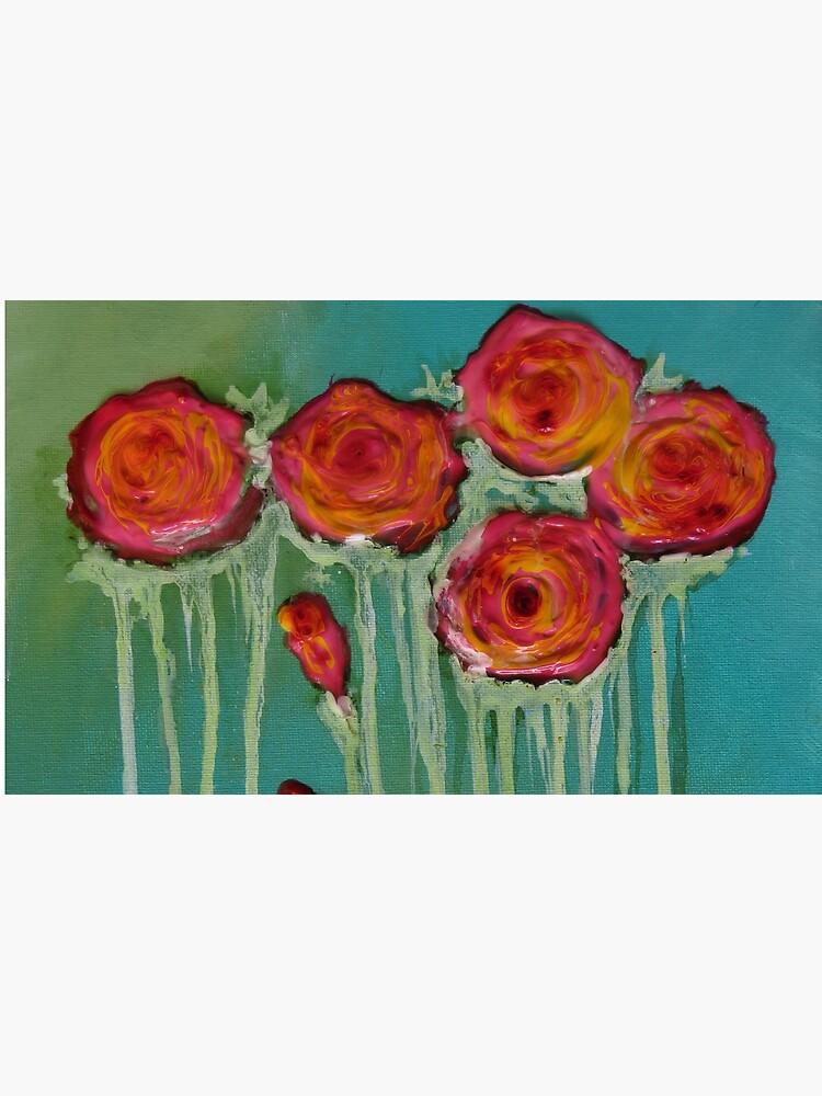 Wild Roses by martablaszak