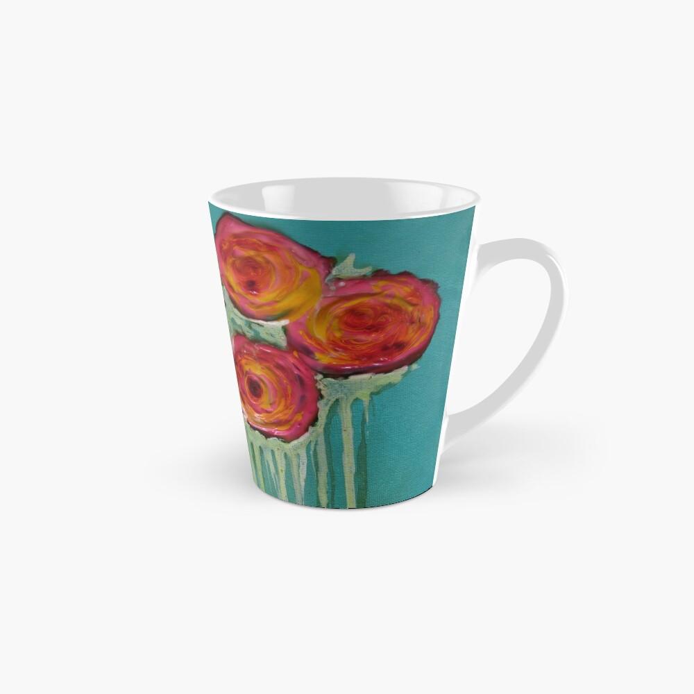 Wild Roses Mug