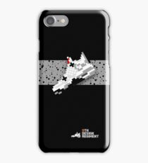 8-bit basketball shoe 4 for iPhone 5 iPhone Case/Skin
