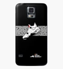 8-bit basketball shoe 4 for iPhone 5 Case/Skin for Samsung Galaxy