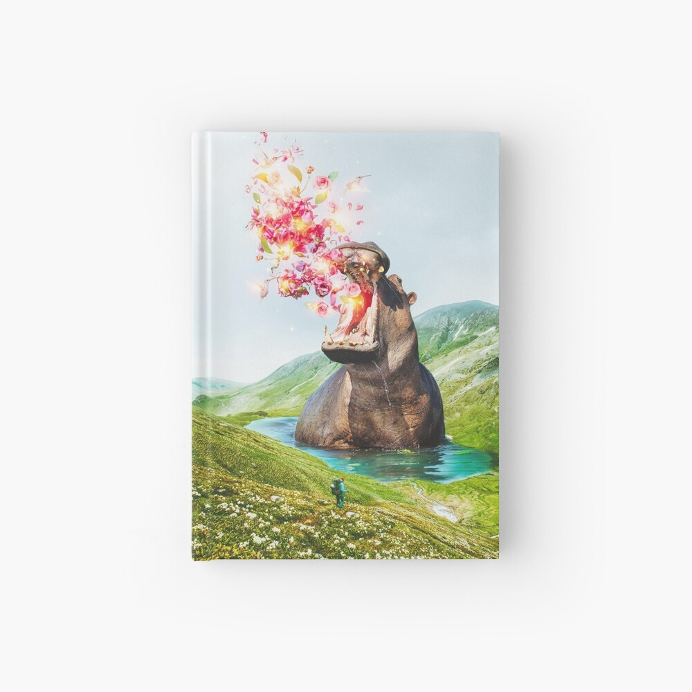 From Within Hardcover Journal