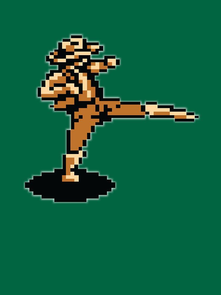 Bayou Billy - NES by jonnyboy98