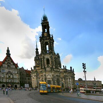 Dresden by smallan