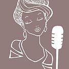 Jazz singer by WheelOfFortune