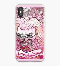 Immortan Senpai iPhone Case