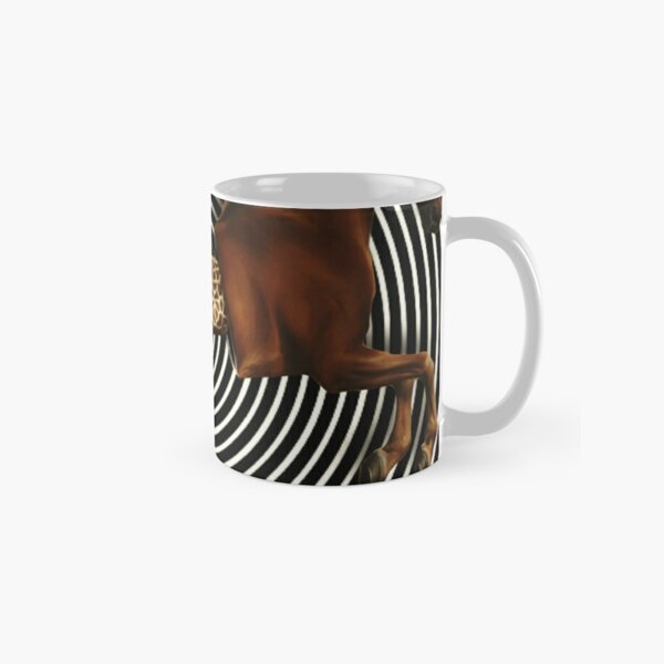 May Night Continue To Fall Upon The Orchestra Classic Mug