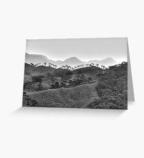 Maua, Brazil Greeting Card
