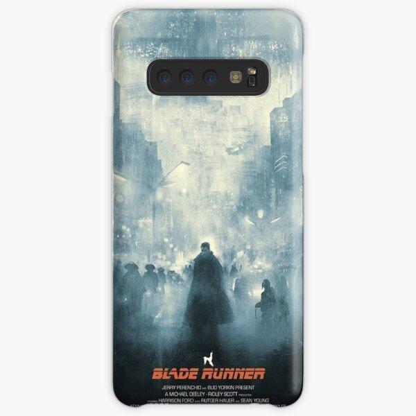 Blade Runner Samsung Galaxy Snap Case