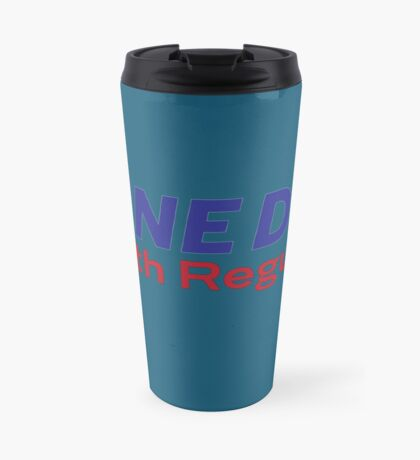 Sine Die - Texas Legislature - 86th Legislature Travel Mug