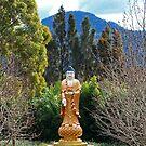 Nan Tien Temple - Garden by JodieT