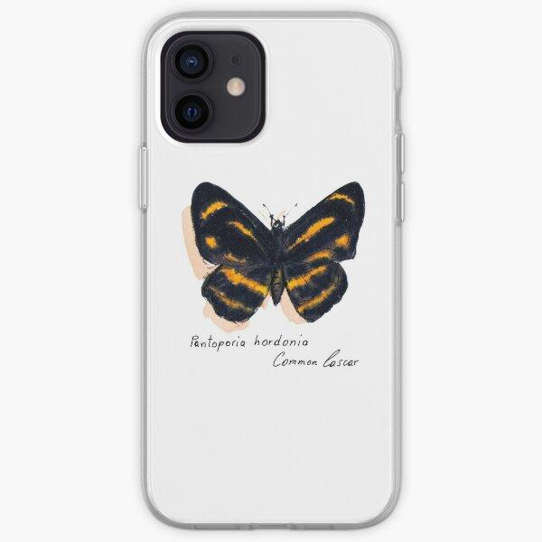 Schmetterling Common Lascar iPhone Flexible Hülle