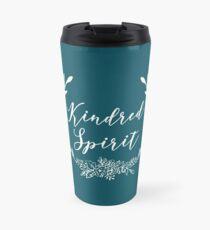 Kindred Spirit, Anne of Green Gables , Anne with an e Travel Mug