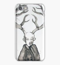 Ukko  iPhone Case/Skin