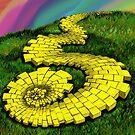 Yellow Brick Road by Ellen Marcus