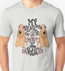 PuppyLove Unisex T-Shirt