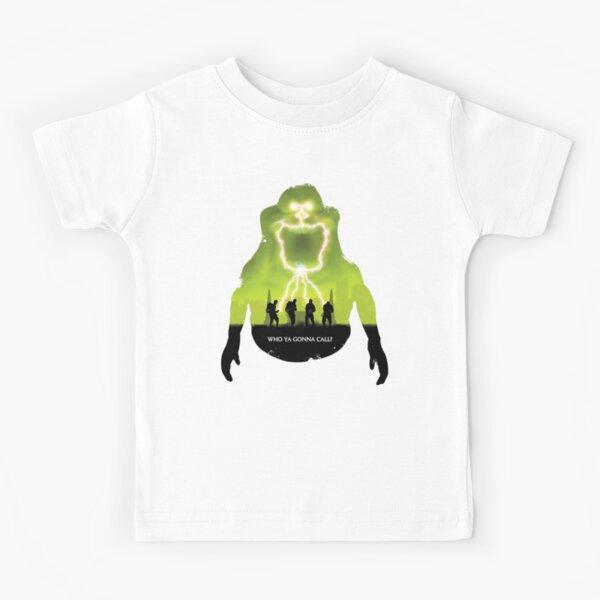 Ghostbusters Kids T-Shirt