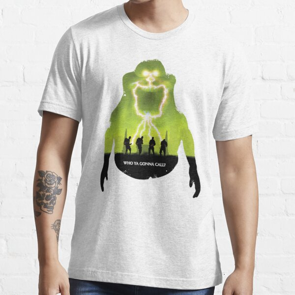 Ghostbusters Essential T-Shirt